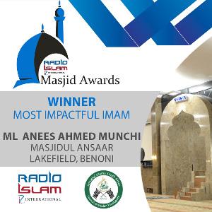 Masjid Awards