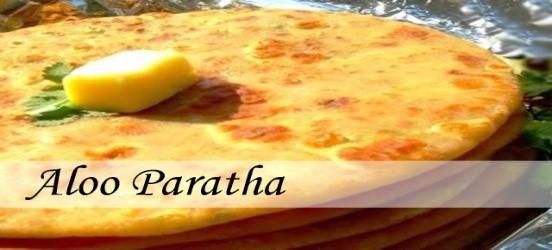 Radio islam a collection of potato savoury recipes 040517 cheesy aloo paratha forumfinder Choice Image