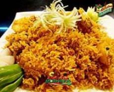 Chicken pulao recipe   How to make chicken pulao